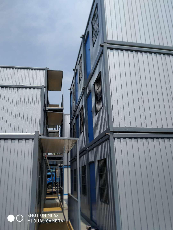 虹口區購買民工活動房公司 服務為先「上海世族活動房供應」