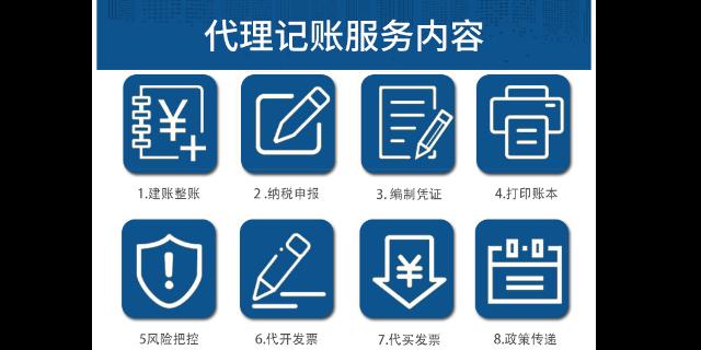 上海注冊公司代理費用及流程