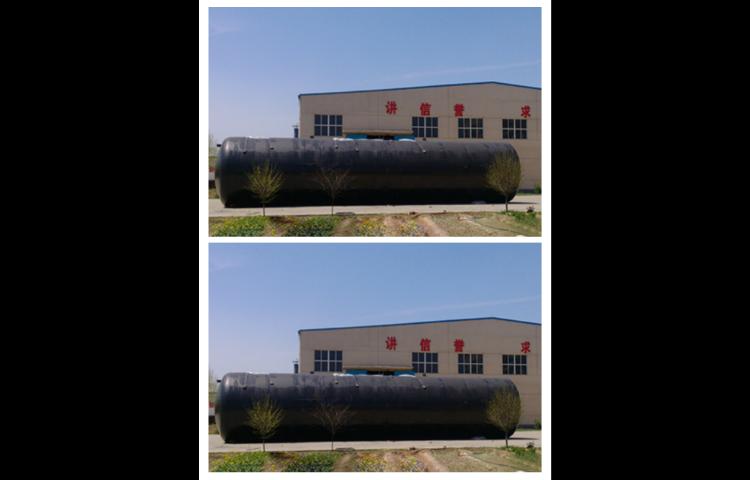 平顶山地上式一体化污水处理设备,高效一体化污水处理设备