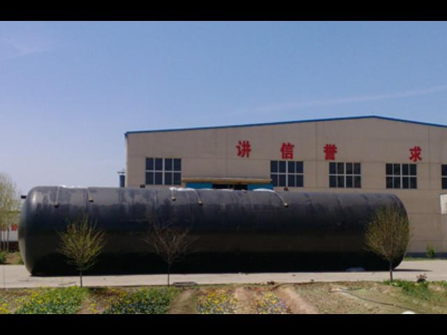 柳州一体化污水处理设备装置生产厂家 欢迎来电  上海泰北实业供应