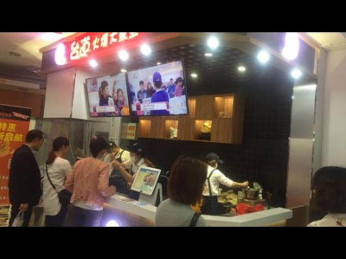 上海中餐厅室内装修 信息推荐「台道供」