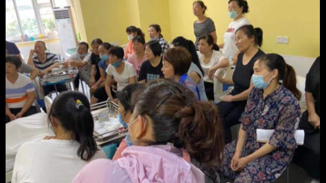 浙江附件月嫂培訓中心 歡迎來電「上海甜愛職業技能培訓供應」