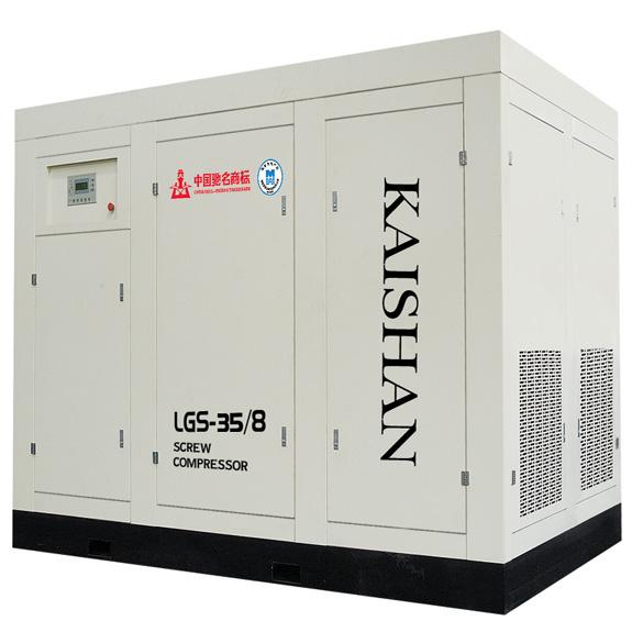 安徽加工空压机余热回收技术指导