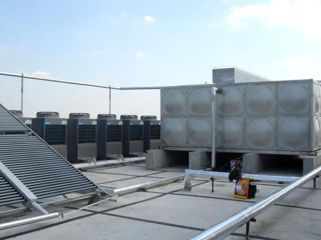長寧區節能空氣能標準 信息推薦「上海田潔新能源供應」