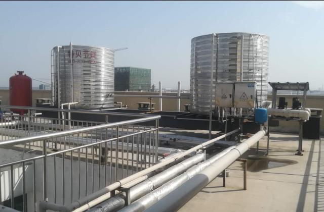 嘉定区维修酒店热水定做价格 来电咨询「上海田洁新能源供应」