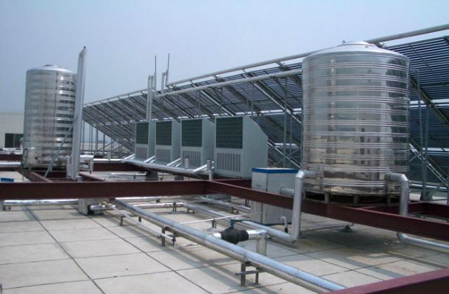 楊浦區安全空氣能熱水 貼心服務「上海田潔新能源供應」