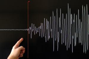 单轴地震标准,地震
