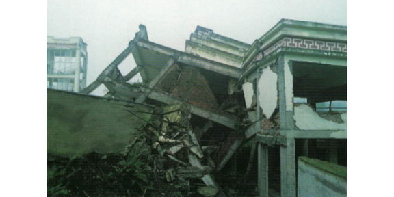 水电地震技术,地震