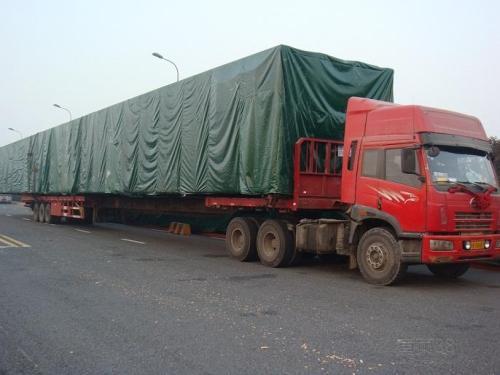 宝山区到贵州汽车运输一般多少钱 上海嘉闵国际物流供应
