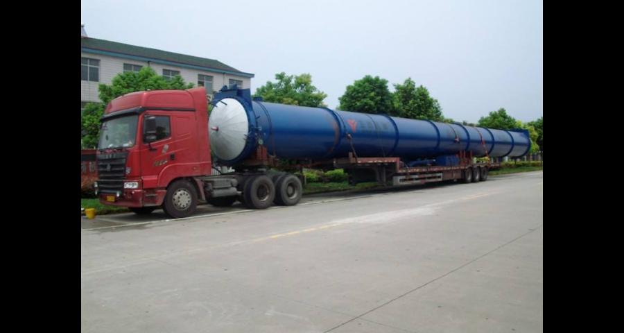上海汽车运输公司 上海嘉闵国际物流供应