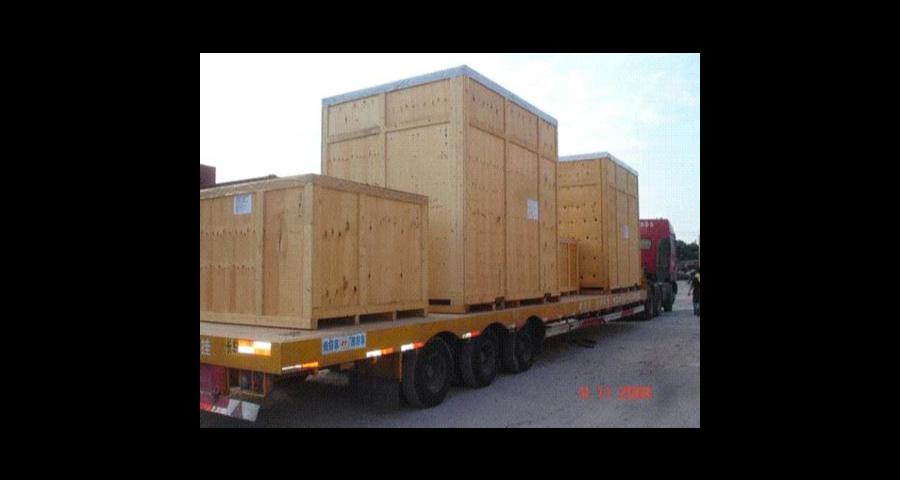 黄浦区到山东公路运输服务哪家好 上海嘉闵国际物流供应