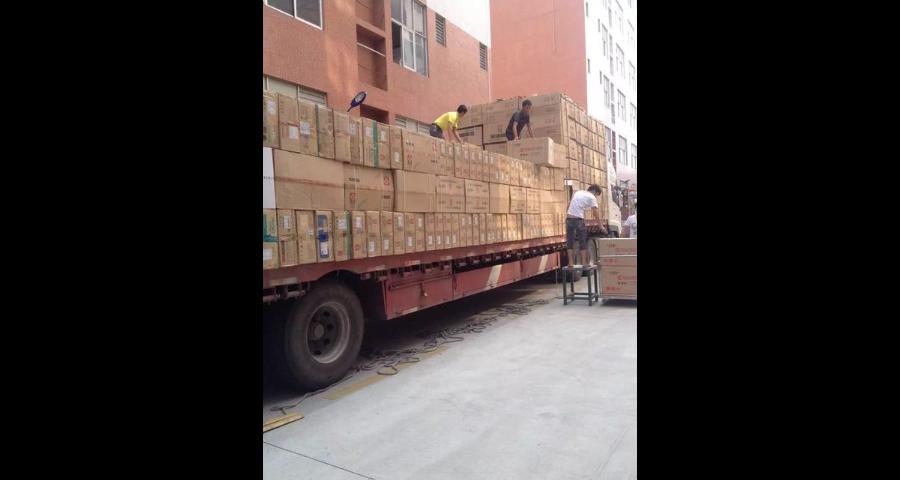 浦东新区到四川大件运输一般多少钱 上海嘉闵国际物流供应