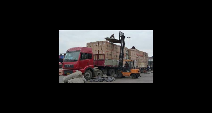 闵行区到无锡快运运输一般多少钱 上海嘉闵国际物流供应