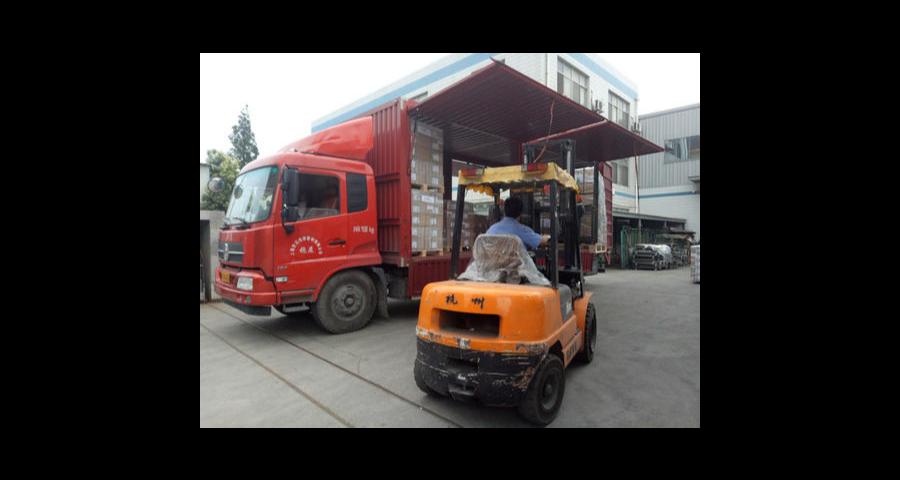 虹口区到杭州快运运输收费标准 上海嘉闵国际物流供应