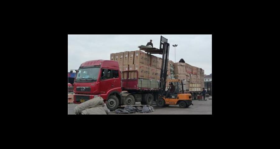 金山区到黑龙江货运物流哪家好 有口皆碑「上海嘉闵国际物流供应」