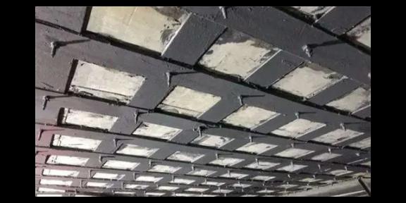 松江区防水粘钢加固设计