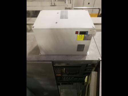 控制柜空调维护,空调