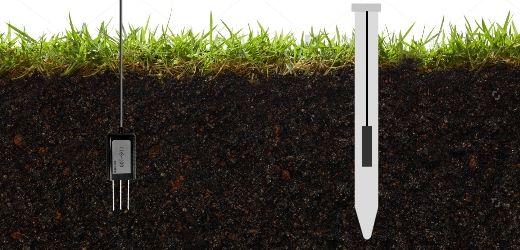 辽宁土壤水分测量仪聚仪供,测量仪