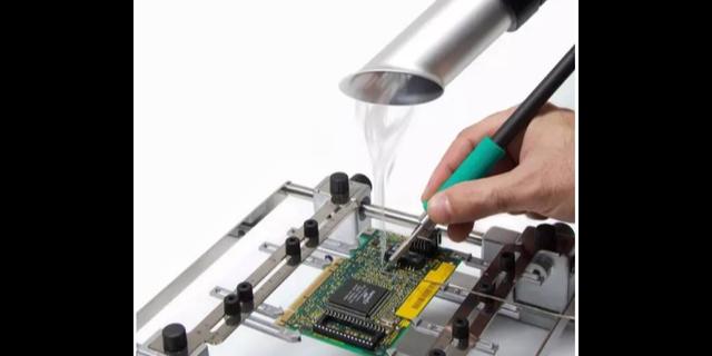 静安区新型电子元器件特征