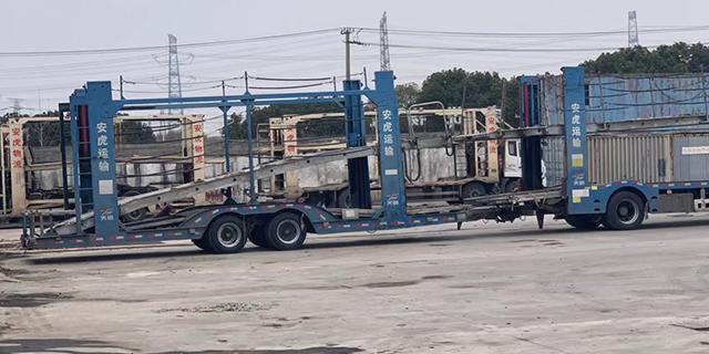 上海靜安區到陜西轎車托運運輸公司「上海雙懿物流供應」