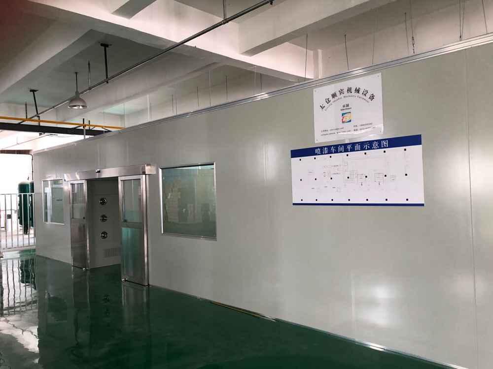 江苏汽车地轨自动线制作厂家
