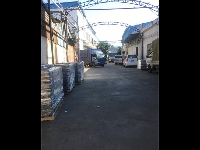 中山背包塑料板材厂家直供