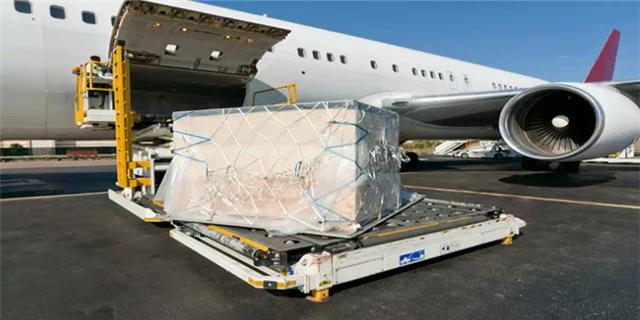 常州危險品空運貨代哪家價格優