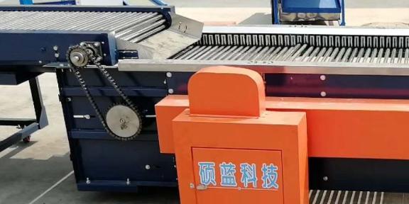 橘子篩選機 貼心服務「昌樂縣碩藍環保機械設備供應」