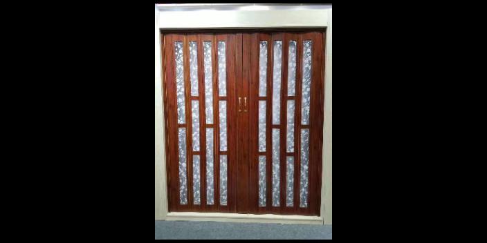 拱墅区制定折叠门应用 服务为先「杭州萧山硕威窗帘供应」