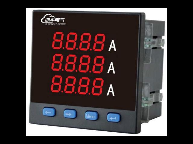 濟南三相電力儀表報價 服務為先「上海沭平電氣科技供應」