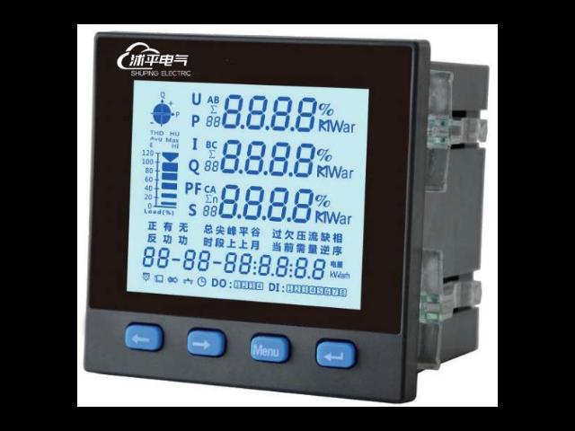 上海电力仪表价格 欢迎咨询 上海沭平电气科技供应
