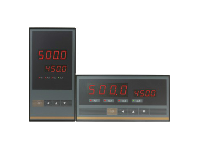 上海高精度顯示控制儀表多少錢 服務為先 上海沭平電氣科技供應