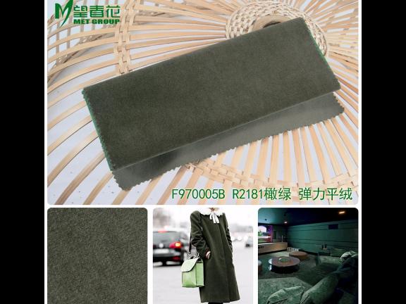 灯蕊绒布匹费用 客户至上 上海望春花进出口贸易供应