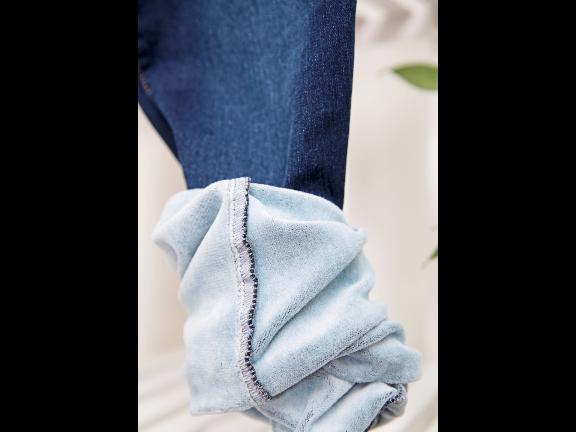 棉质牛仔布批发价 有口皆碑 上海望春花进出口贸易供应