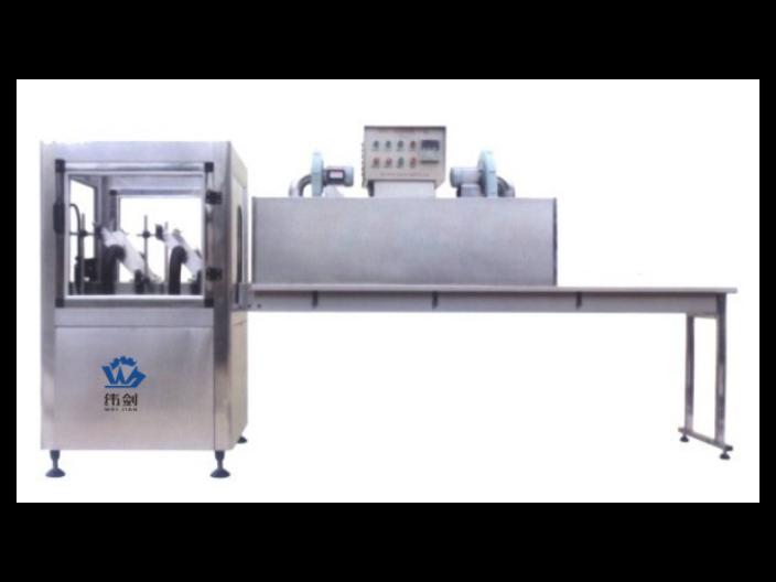 油品灌裝機供貨公司 誠信互利 上海緯劍機械供應