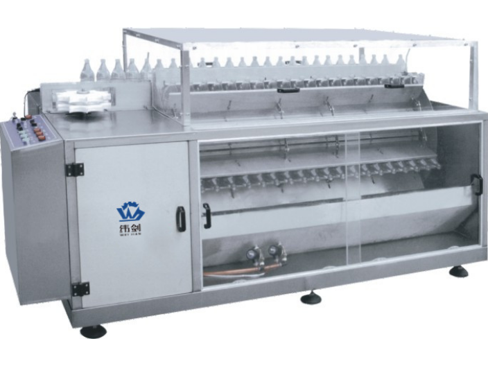 瓶裝水灌裝機設備直銷 歡迎來電 上海緯劍機械供應