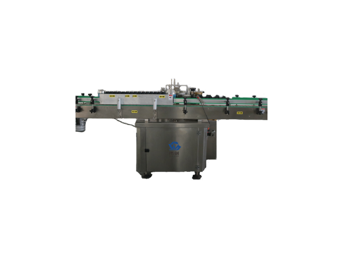 多功能自动贴标机供应公司 有口皆碑 上海纬剑机械供应