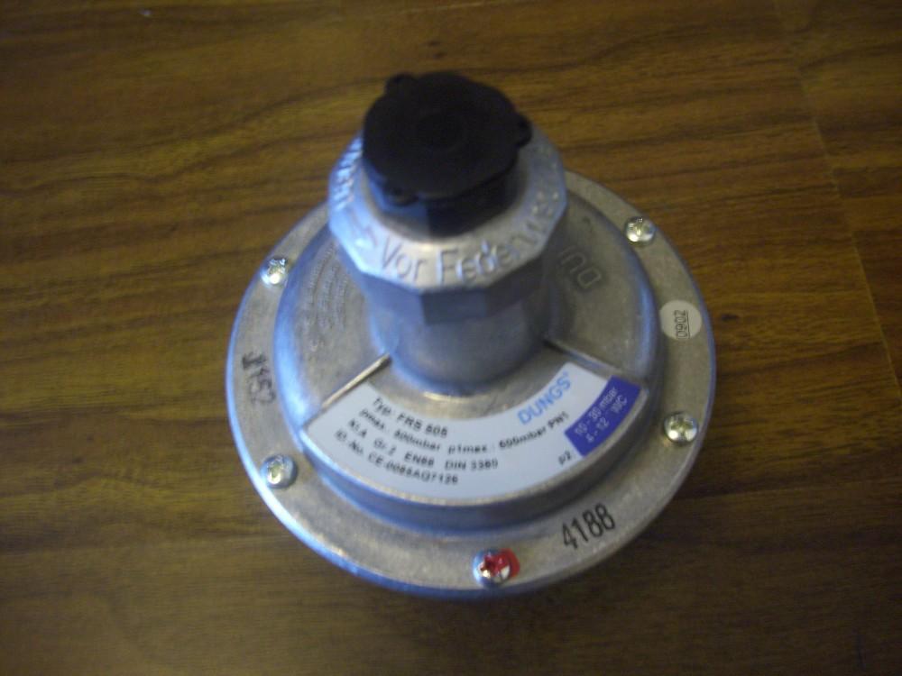 霍科德调压阀GIK 65F02-6,调压阀