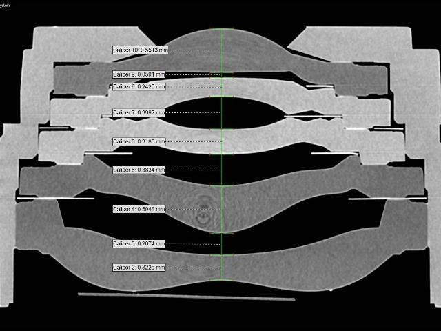 北京三维扫描测量,工业CT扫描