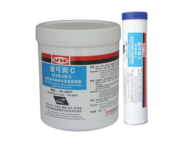 山東高溫防卡潤滑脂 誠信經營「上海威能新材料技術供應」
