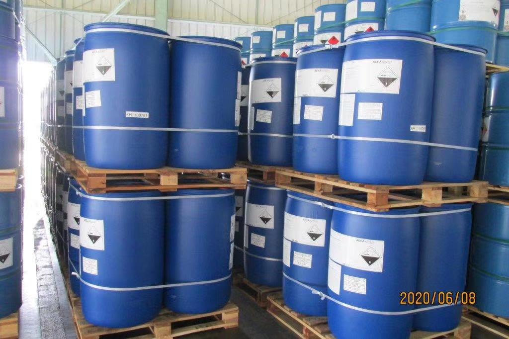 普陀区二异丙醇胺厂家定制 上海蔚云化工供应