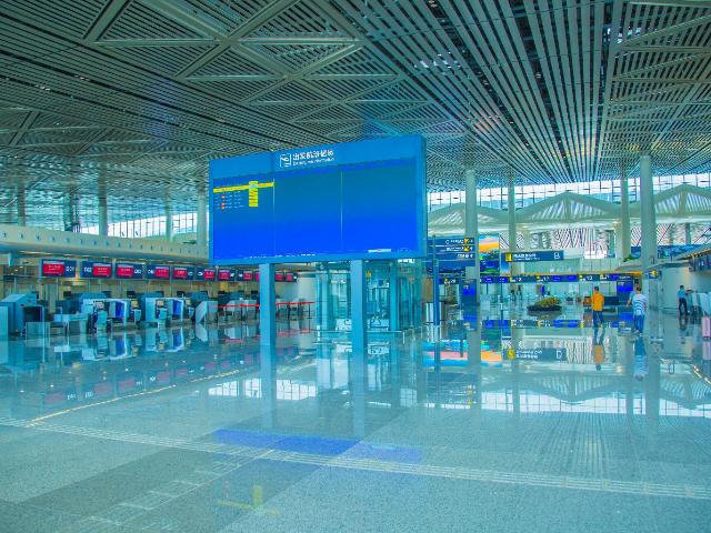 浙江標識引導系統直銷 有口皆碑「上海文輔機場配套設備供應」