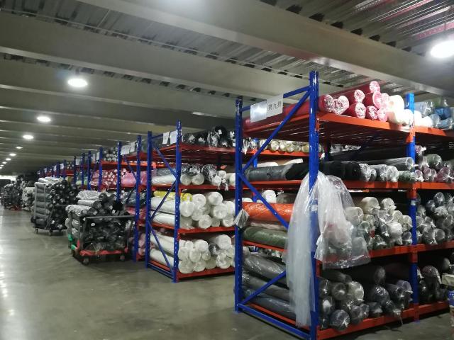 仓储仓库管理软件开发企业 有口皆碑「上海纬珂司诺信息供应」