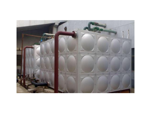 徐匯不銹鋼生活水箱設備「上海鶩遠環保工程供應」