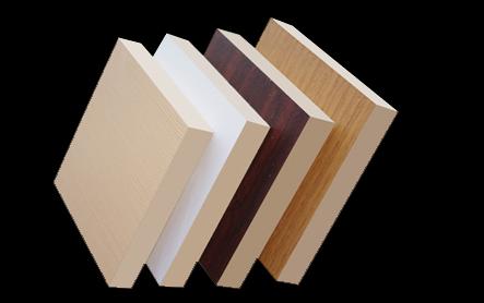 奉賢區家用密度板多少錢 誠信經營 上海新班木業供應