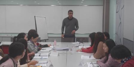 江蘇在線教學中小企業員工英語培訓定制服務哪家好,中小企業員工英語培訓定制服務