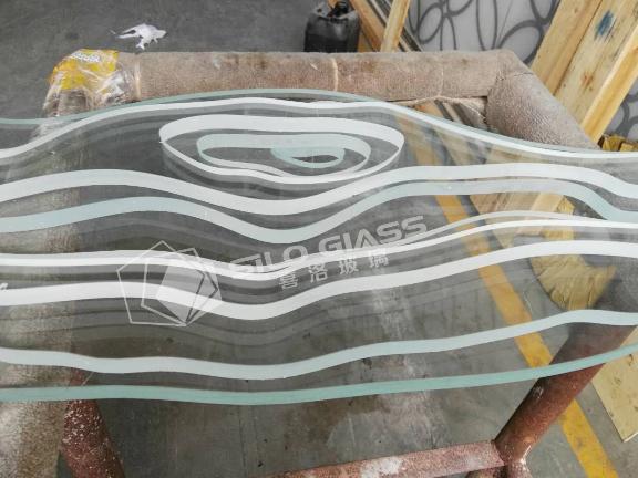 浦东低辐射玻璃