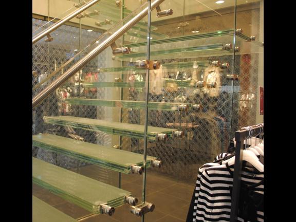 上海花级玻璃服务