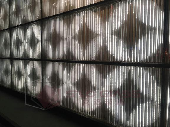 上海幻彩玻璃价格