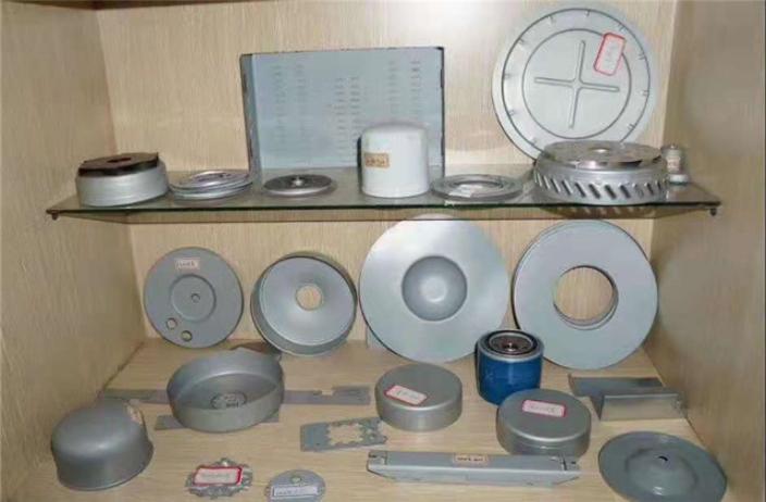 不锈钢涂镀卷板公司